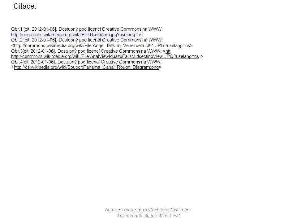 Citace: Obr.1 [cit. 2012-01-06]. Dostupný pod licencí Creative Commons na WWW: http://commons.wikimedia.org/wiki/File:Nayagara.jpg?uselang=cs.